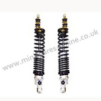 Protech rear coilover kit