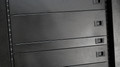 """Fasnap™ Tool-less """"Steel"""" Blanking Panels, (choose your size) #FSP-1U"""