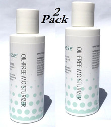 OIL-FREE MOISTURIZER - 2 oz. - 2 Pack