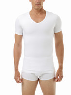 HIGH COMPRESSION V NECK SHIRT - 3 PACK SALE