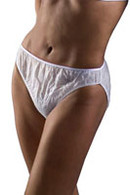 Disposable Women's Underwear - Disposable Panties Top Quality (30pk)