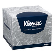 Kleenex Executive Hand Towel 6 Packs x 75 Sheets