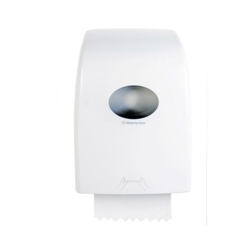 Kimberly Clark AQUARIUS Slimroll Hand Towel Dispenser (69530)
