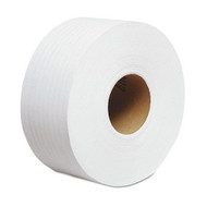 Florin Jumbo Roll Toilet Tissue 1 Ply 500 Metres x 8 Rolls (TR500FL) Florin Products
