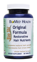 Original Restorative Hair Nutrients