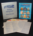 Home Inspection Report Presentation Kits Silver Binder - Case of 22