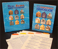 Home Inspection Report Presentation Kits Full Color Binder - Case of 22