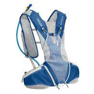 CamelBak Ultra LR Vest 70 oz. Hydration Pack, Skydiver/Egret