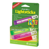 Coghlan's SnapLight Lightsticks for Kids - 4 Pack
