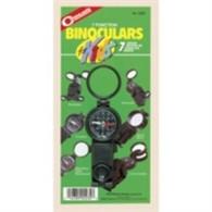 Coghlan's 7 Function Binoculars for Kids