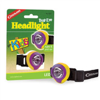 Coghlan's Bug-Eye Headlight for Kids #0237
