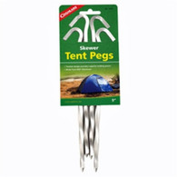"""Coghlan's 9"""" Skewer Tent Pegs"""