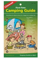 Coghlan's First-Time Camping Guide #1025