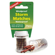 Coghlan's Windproof Storm Matches