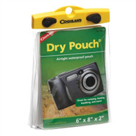 Coghlan's Dry Pouch - 6X8X2""