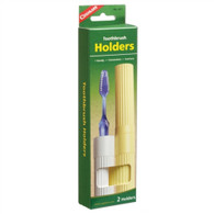 Coghlan's Toothbrush Holders - Two Holders