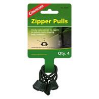 Coghlans 4 Pack Zipper Pulls
