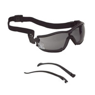 Mad Dog Clear Rider Glasses