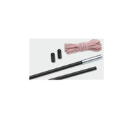 Eureka  9.5MM Fiberglass Tent Pole Kit