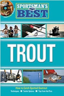 Florida Sportsman's Trout Fishing Book - SB6