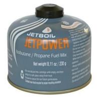 Jetboil Jetpower Fuel 230g 8.11oz