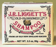 J.R.Liggett's Old Fashioned Bar Shampoo - Original