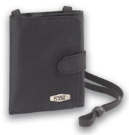 Lewis N. Clark Folding Document Organizer, Black