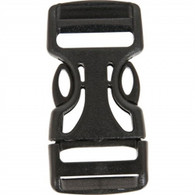 "Buckle, 3/4"" Dual Adjust Side Release"
