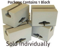 Malone Replacement Canoe Block (sold individually)