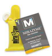 McNETT MiraZyme Dive Equipment and Watersports Gear Odors Remover - 0.5oz