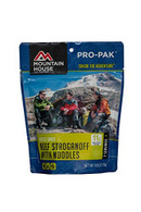 Mountain House Beef Stroganoff With Noodles Pro-Pak®