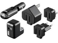 Petzl Universal USB Charger