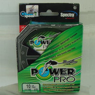 Power Pro Fishing Line 10lb 150 Yards Moss Green