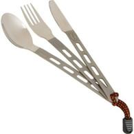 Primus Titanium Cutlery Kit