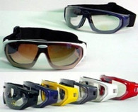 Sport Sunglasses - SG200