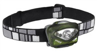 Princeton Tec Vizz Headlamp - Green