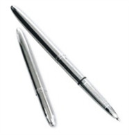 Rite in the Rain All-Weather Tactical Silver Bullet Pen -  Black Ink