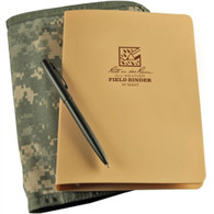 Rite in the Rain Tactical Kit 9201A-KIT (ACU Cover - Tan Paper)