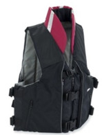 Stearns 4185 Trophy Series Vest - Black -Small