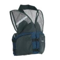 Stearns Collard Angler's Vest PFD  - TAUPE - XXL