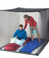 Sea To Summit Mosquito Box Net - Double