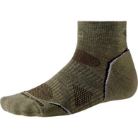 Smartwool Phd Outdoor Light Mini Sock - Charcoal
