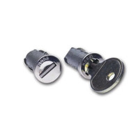 Thule Lock Cylinders 4-Pack