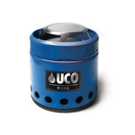 UCO Micro Candle Lantern - Blue