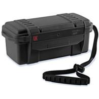 UK ULTRABOX 307 - Solid Black - No Liner