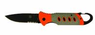 "Ultimate Survival Technologies SaberCut 3.5"" Folding Knife"