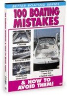 DVD - 100 Boating Mistakes & How to Avoid Them