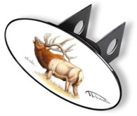 Trailer Hitch Cover - Elk - WP204