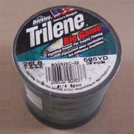 Berkley Trilene Big Game 25lb. 595yards Monofilament Fishing Line - Green