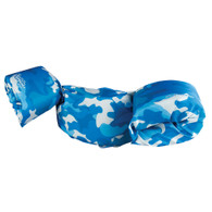 Stearns Puddle Jumper Deluxe Maui Blue Camo